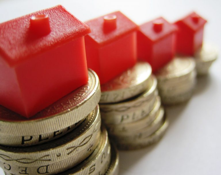 5% deposit mortgages and borrowing up to 5.5x your wage