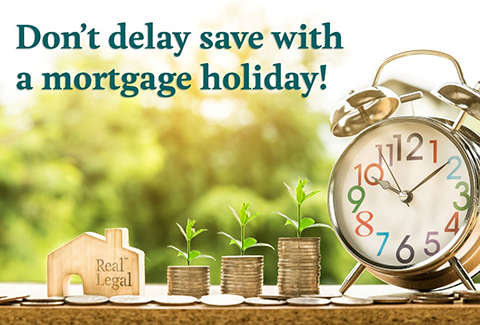1 in 9 Mortgage Borrowers Have Taken a Payment Holiday